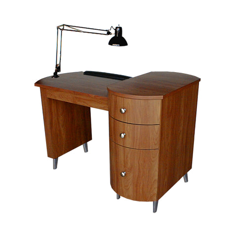 Cambridge Manicure Table - Collins