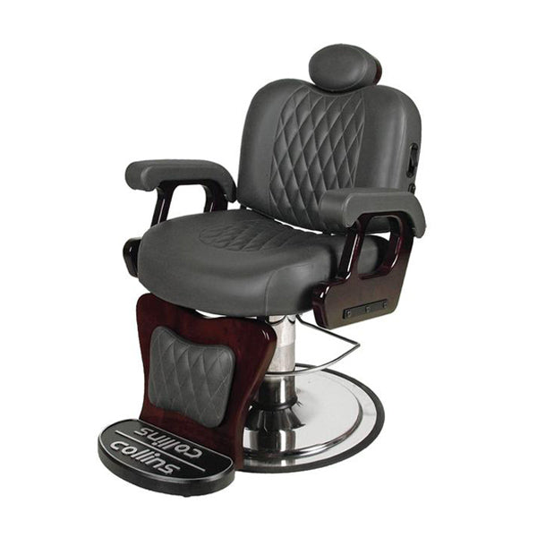 Commander I Barber Chair - Collins