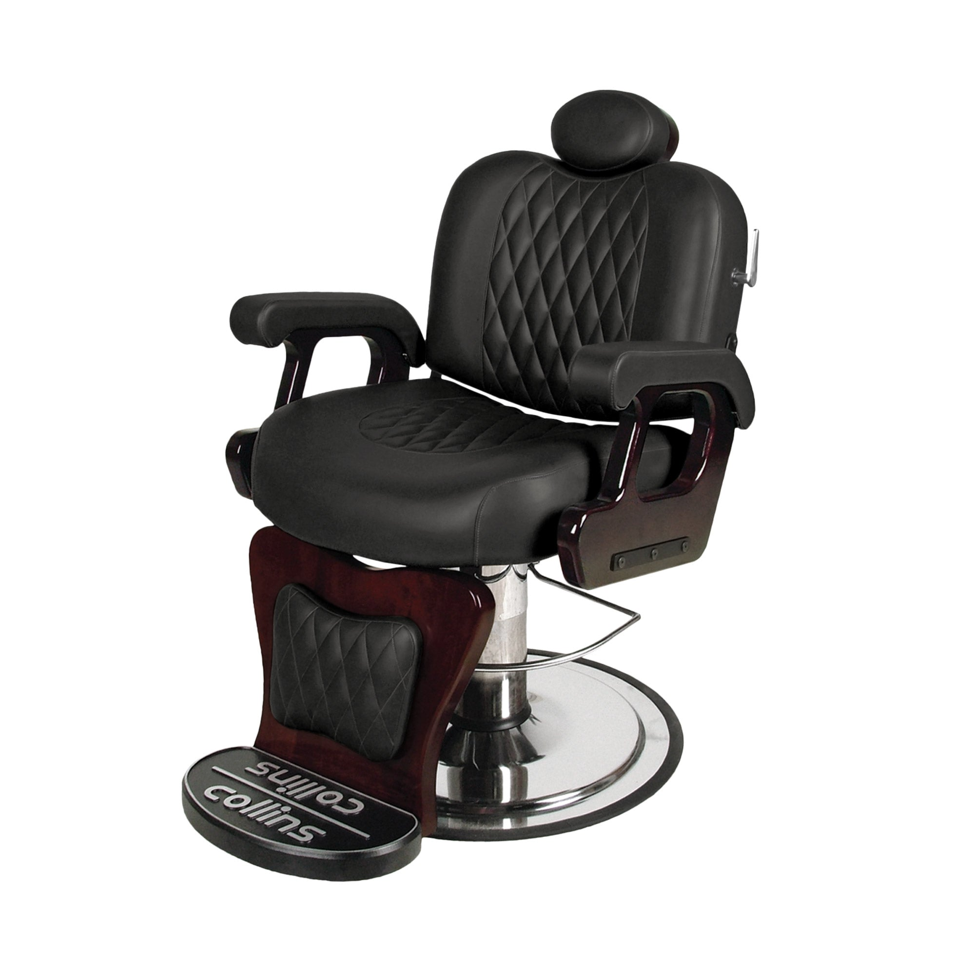 Commander II Barber Chair - Collins