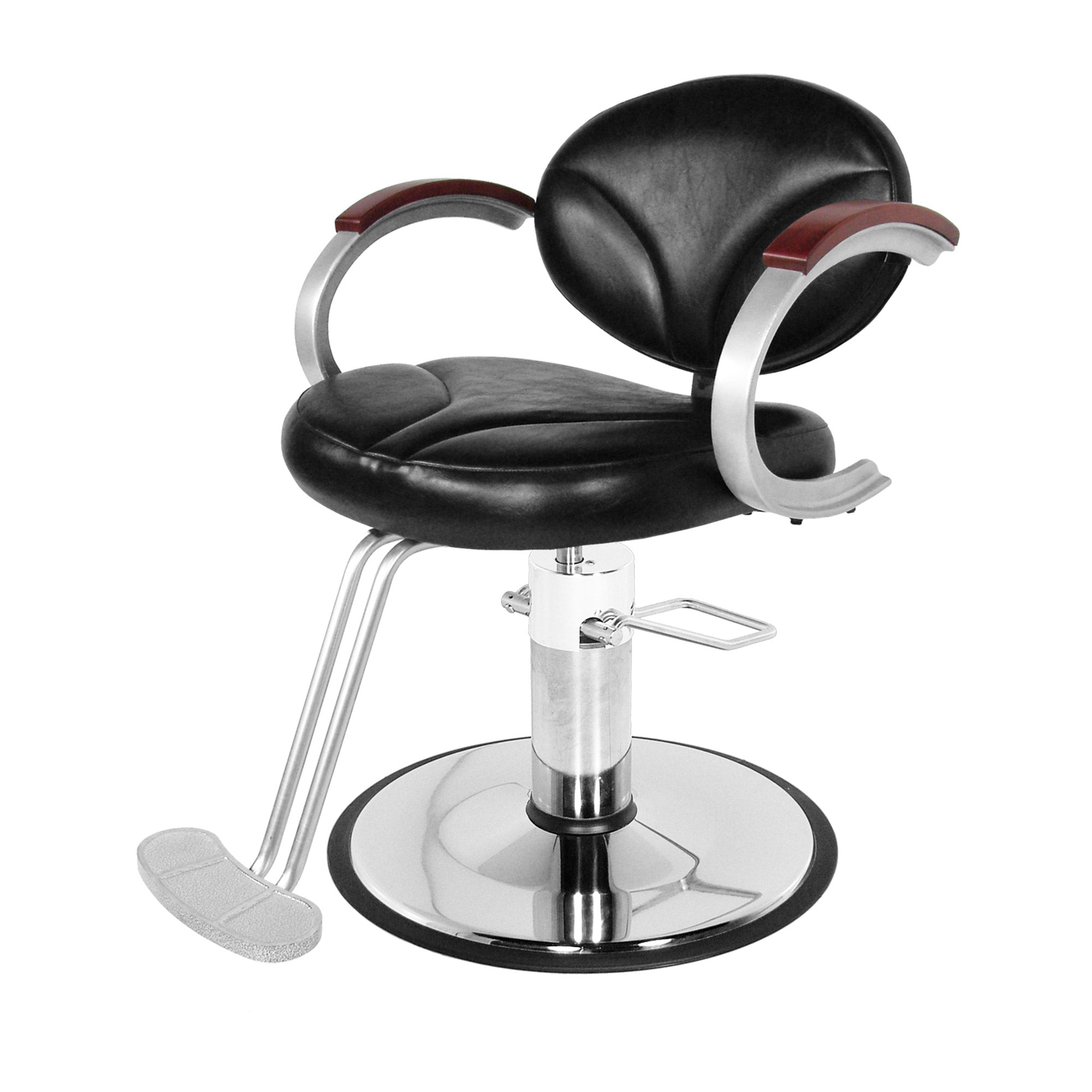 Silhouette Styling Chair - Collins