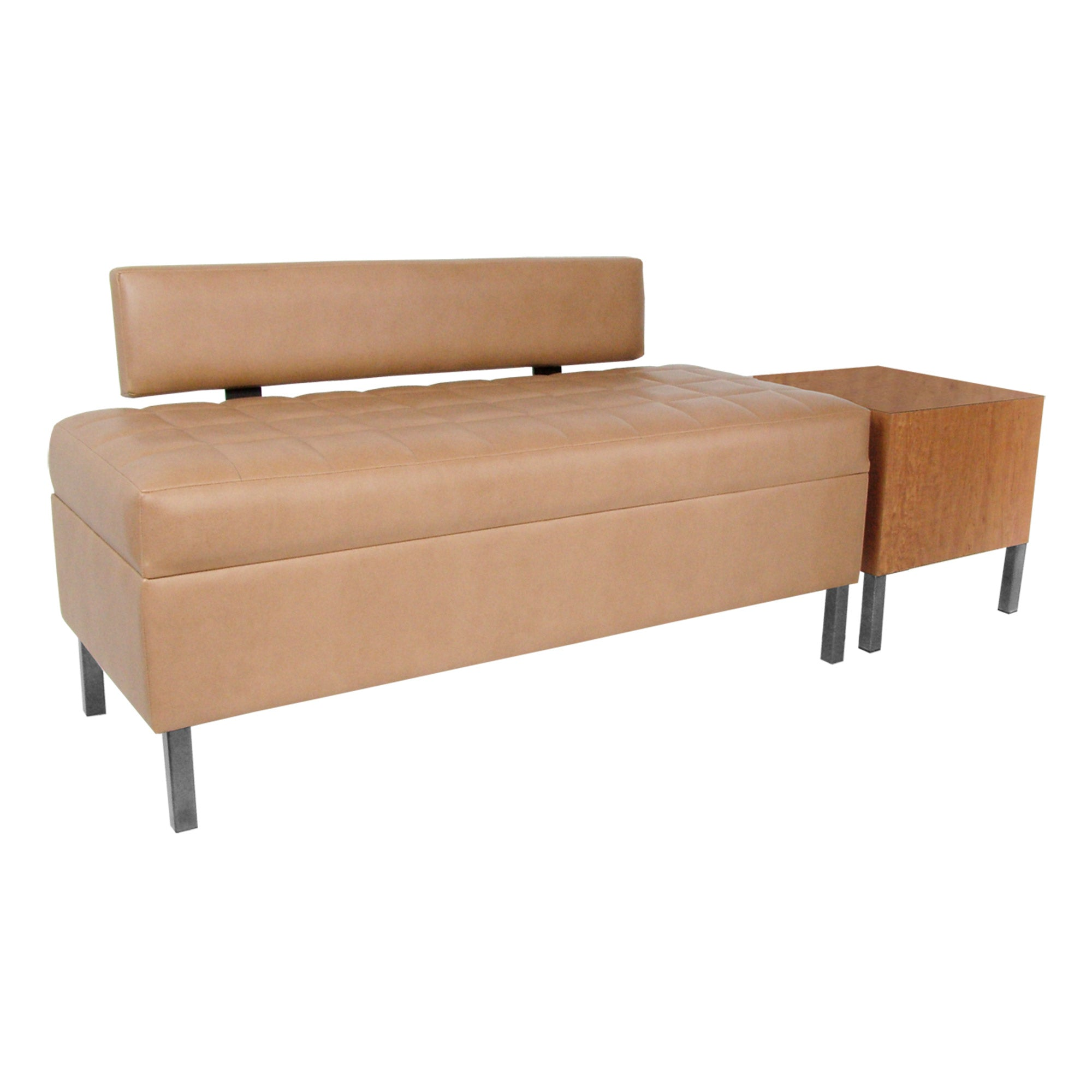 Enova Bench with Lumbar Support - Collins