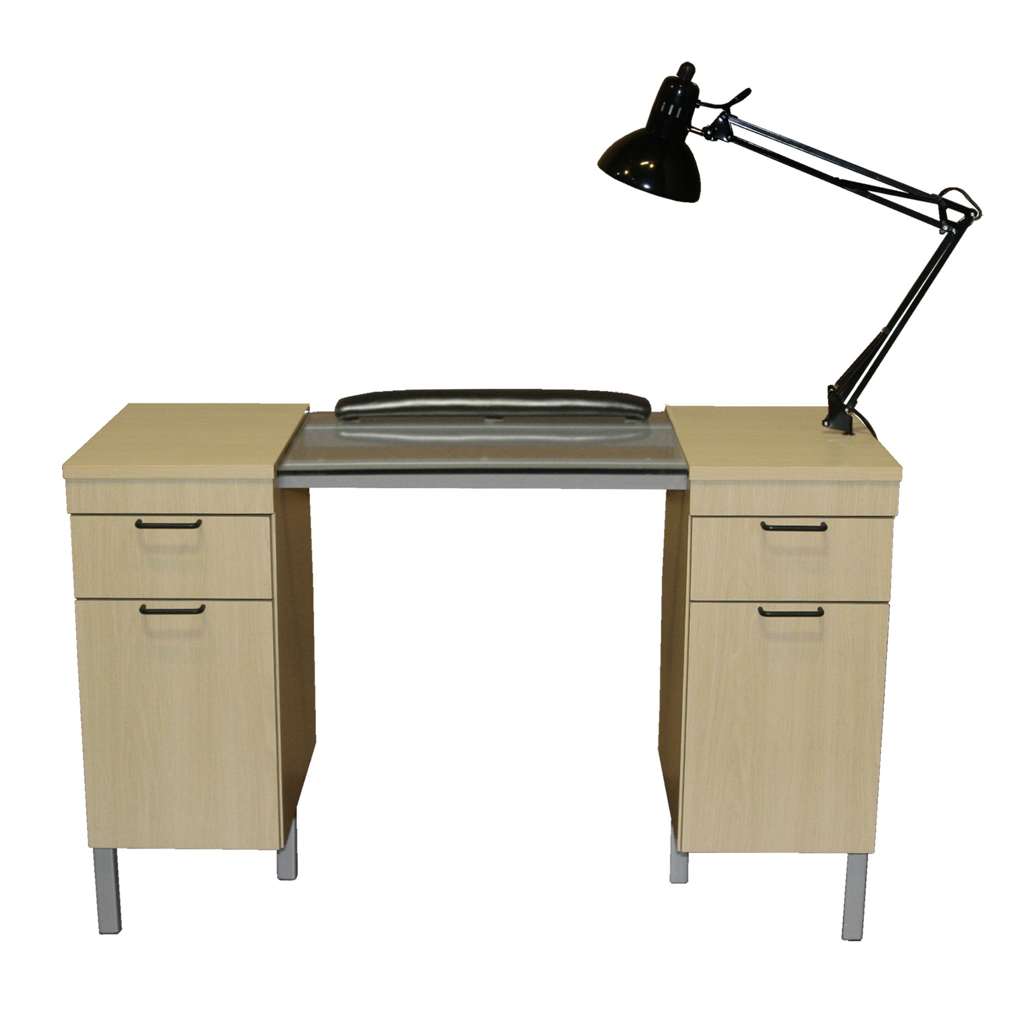 Enova 48 Nail Table - Collins