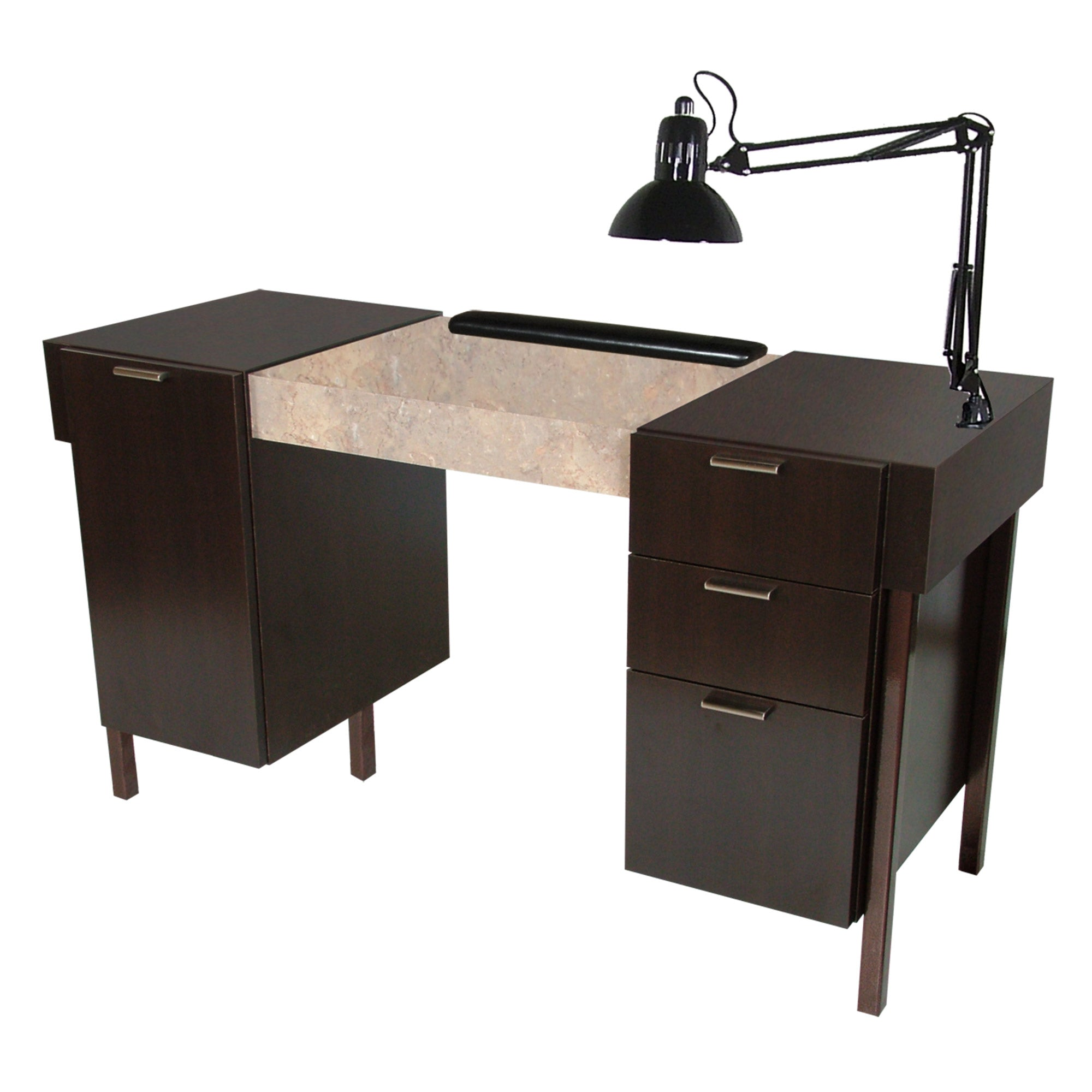 Enova 54 Nail Table - Collins