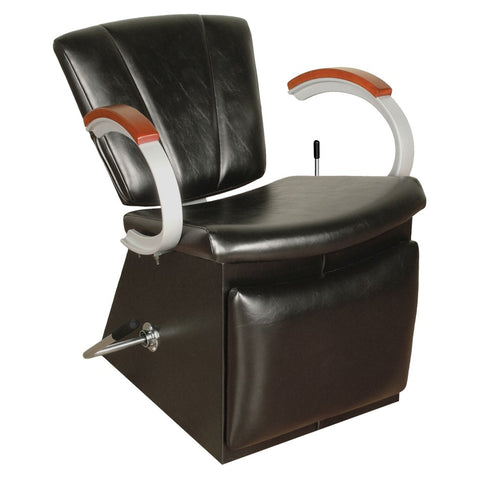Vanelle SA Shampoo Chair with Legrest - Collins