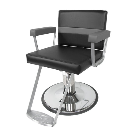 Taress Styling Chair - Collins