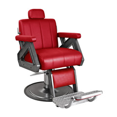 Caliber Barber Chair - Collins