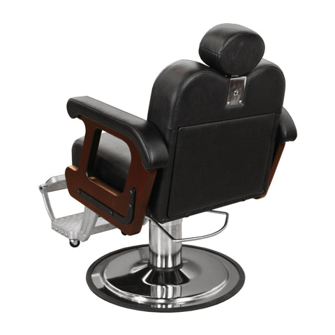 Commander Supreme Barber Chair