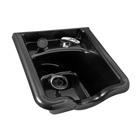 Standard ABS Shampoo Bowl - Collins