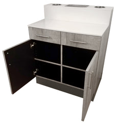 Anchor Cabinet for Dry Station - Collins