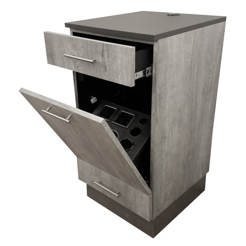 Styling Cabinet - Collins