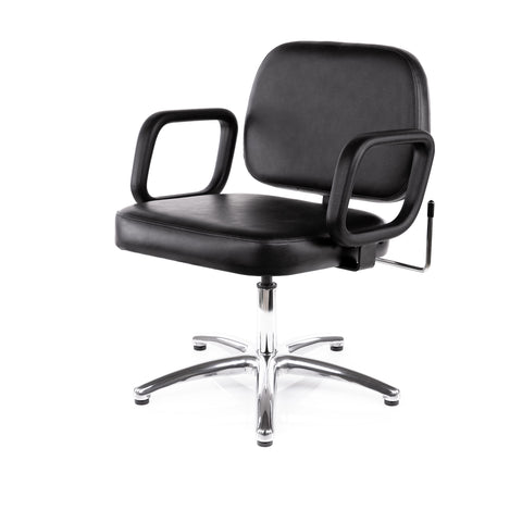 Sassi-edu L-Control Shampoo Chair - Collins
