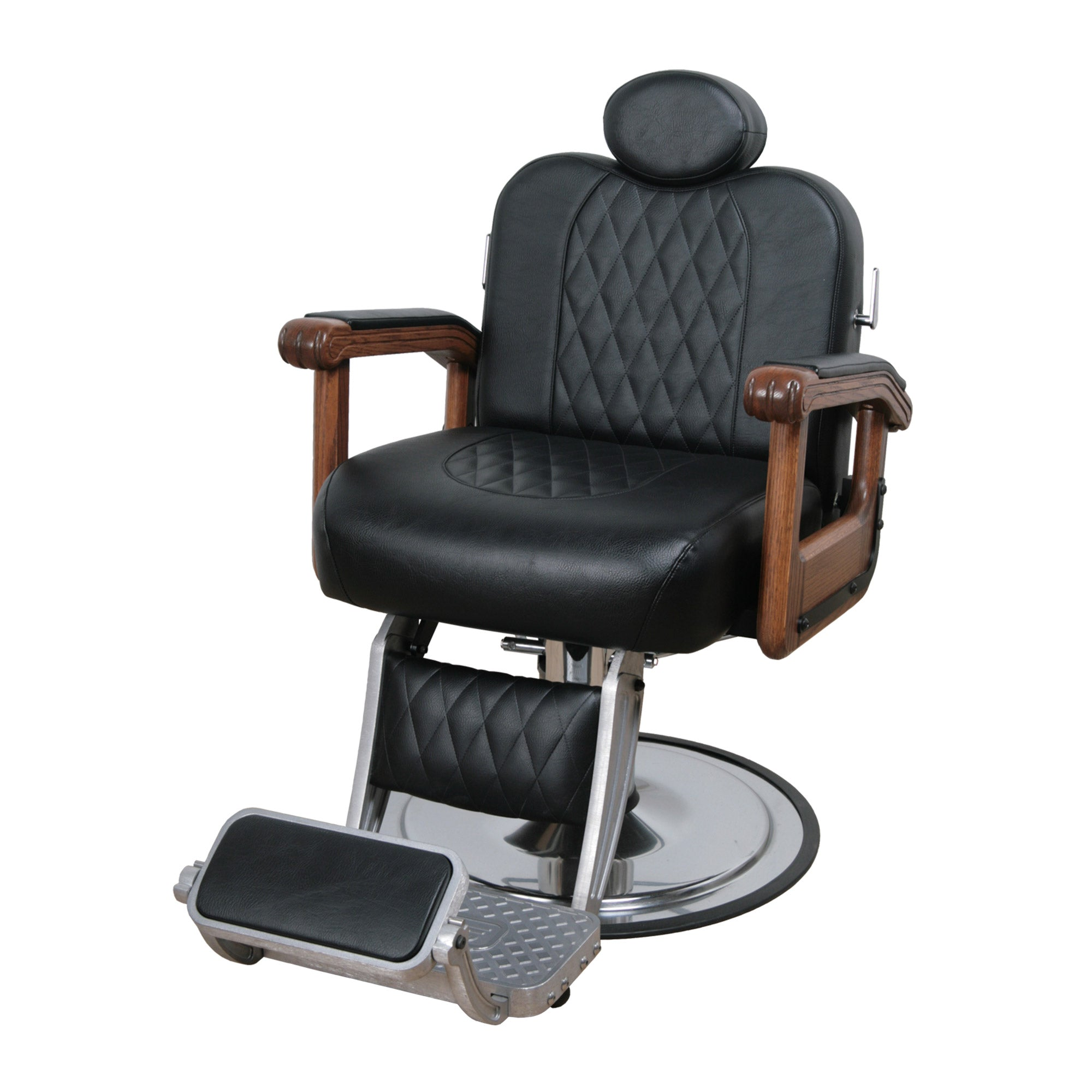 Cavalier Barber Chair