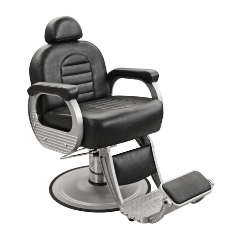 Bristol Barber Chair - Collins
