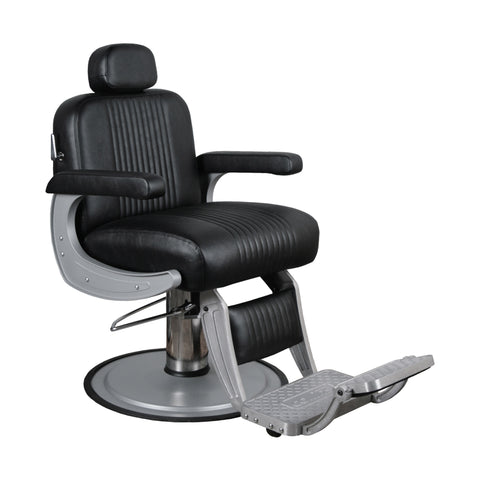 COBALT Barber Chair - Collins