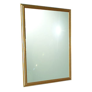 Bradford Tower Framed Mirror - Collins
