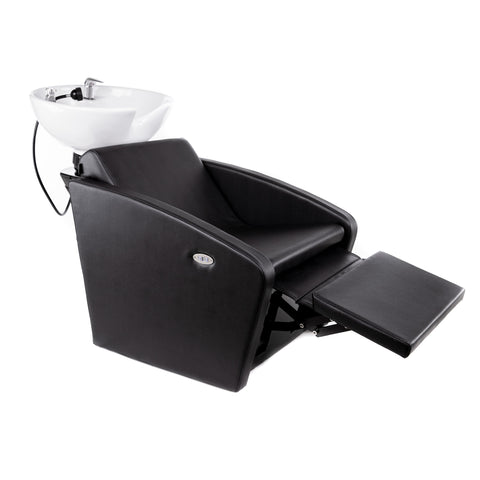 Veeco Tranquility Electric Shampoo Unit - Collins