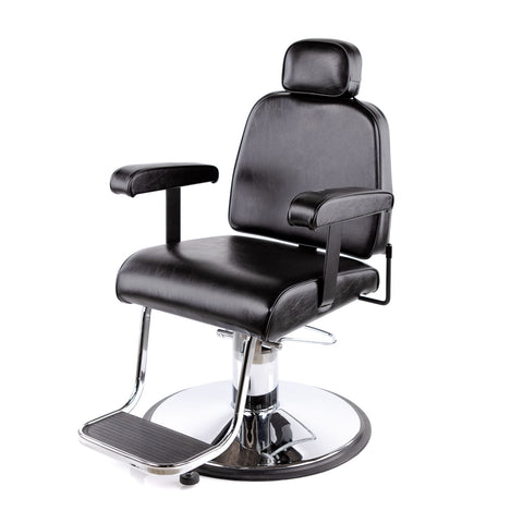 Sprint Barber Chair - Collins