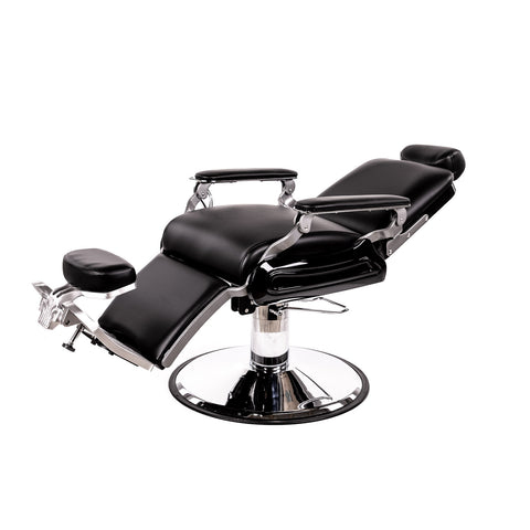 Veeco Arrio Barber Chair - Collins