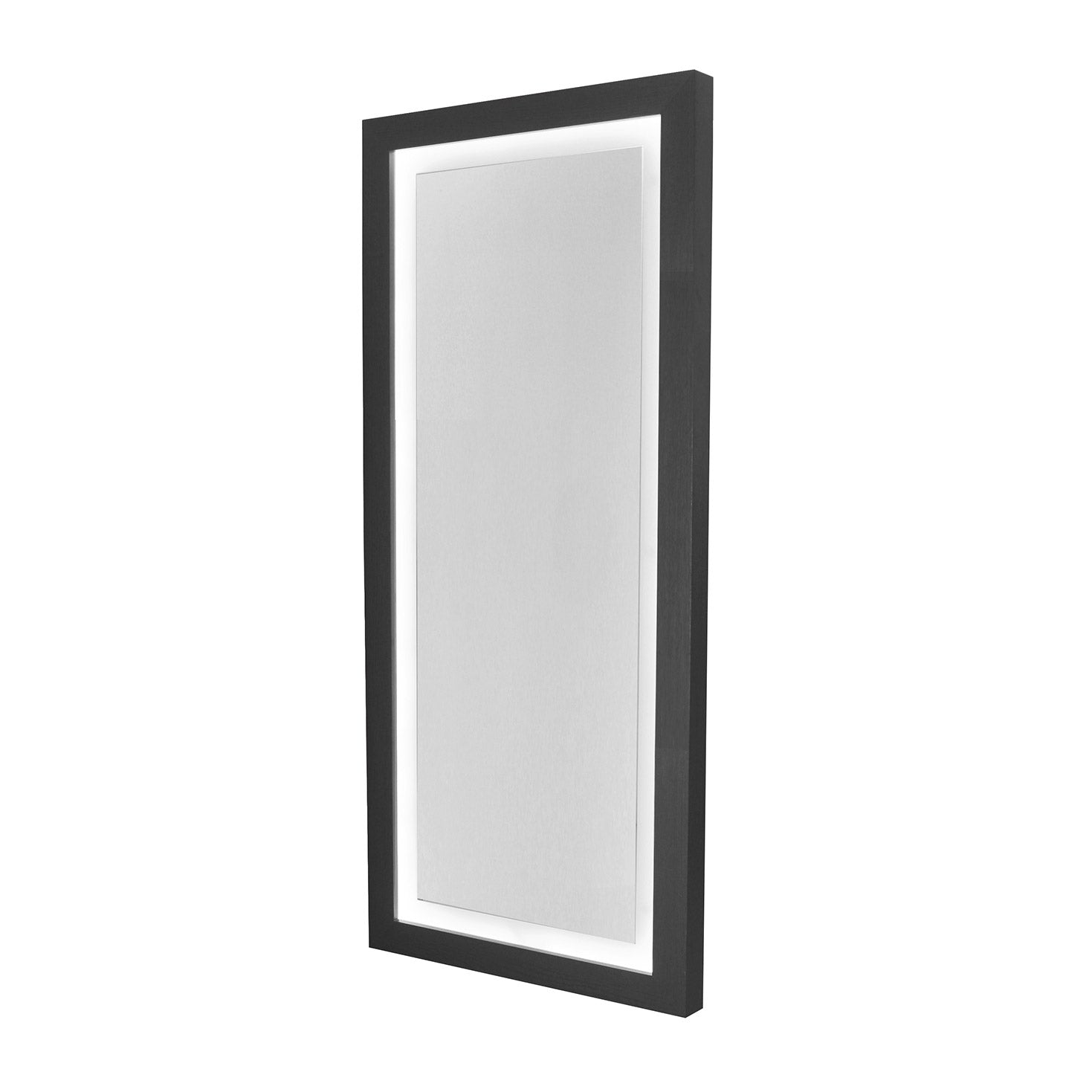Zada LED-Lit Mirror - Collins