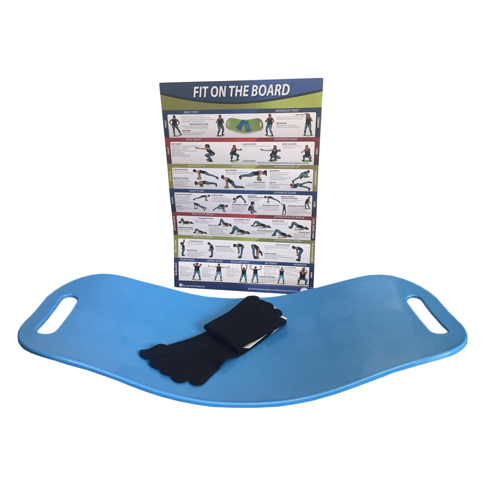 Simply Fit Twist Balance Board