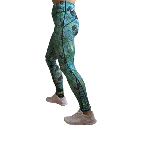 Leggings For Exercise