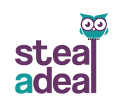 Steal A Deal logo