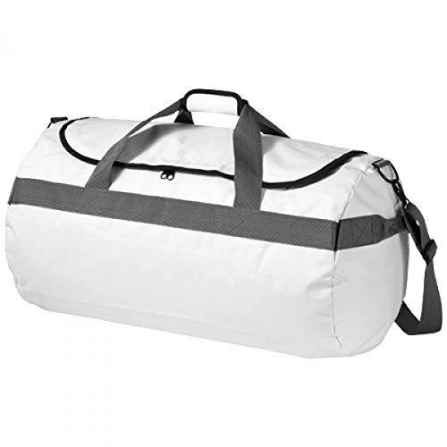 Buy Waterproof Holdall White Duffle Drybag Luggage for Camping and Sailing from Steal A Deal