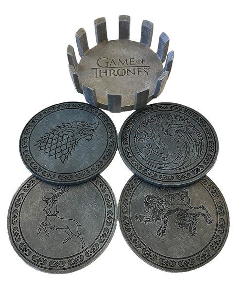 11 Things you Need for your Game of Thrones Watch Party