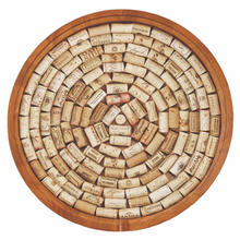 Load image into Gallery viewer, Wine Cork Lazy Susan - FriendsWhoDrink