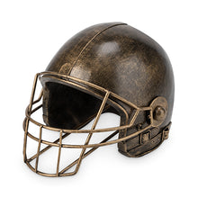 Load image into Gallery viewer, Football Helmet Wine Bottle Holder - FriendsWhoDrink