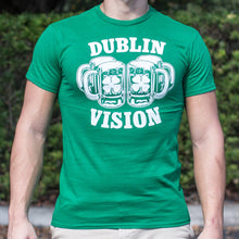 Load image into Gallery viewer, Dublin Vision T-Shirt (Mens) - FriendsWhoDrink