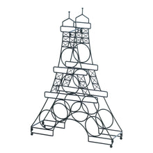 Load image into Gallery viewer, Eiffel Tower Wine Rack - FriendsWhoDrink