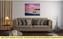 Load image into Gallery viewer, Wine Sunset Painting - FriendsWhoDrink