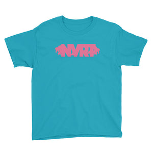 Youth Short Sleeve NVRT-Shirt Palm