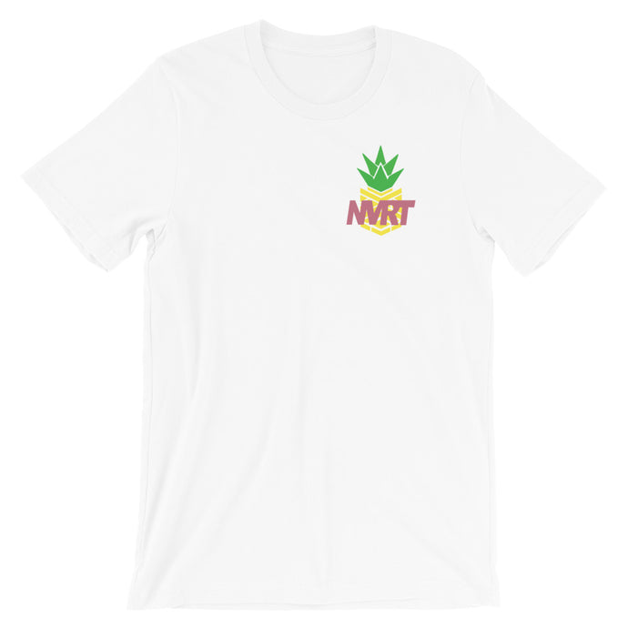 NVRT Pineapple Unisex T-Shirt