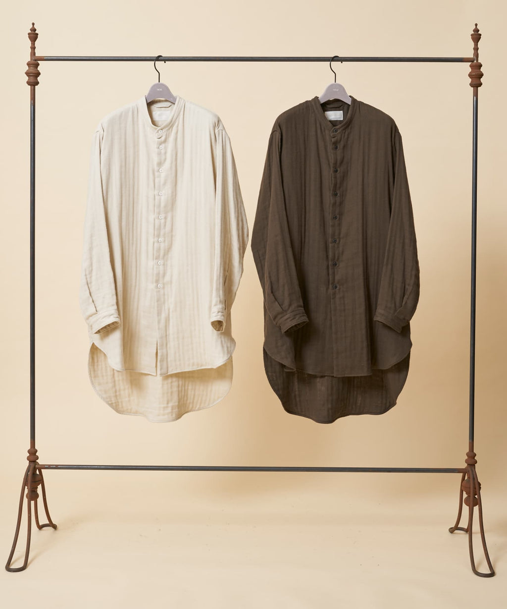 TROVE / MAALARI LONG SHIRT