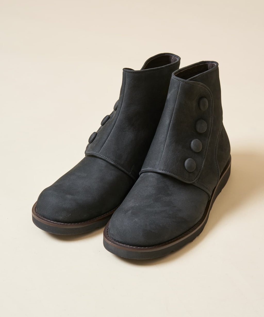 TROVE / POROMIES BOOTS / CHARCOAL