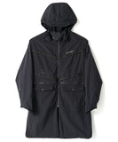 TROVERTEX / TVX-COAT-01 / BLACK