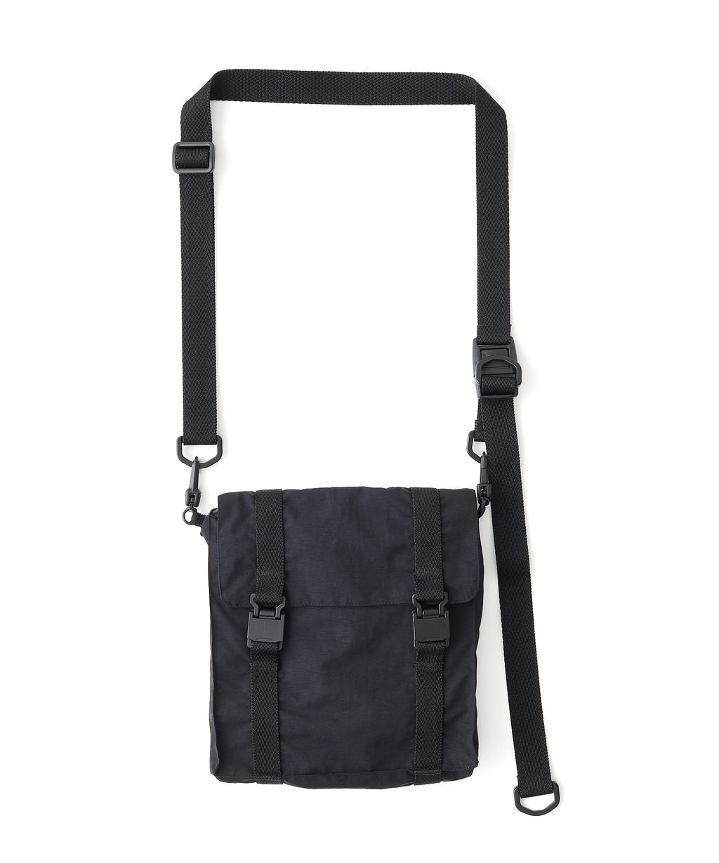 【PRE-ORDER】TROVERTEX / TVX-BAG-01 / BLACK