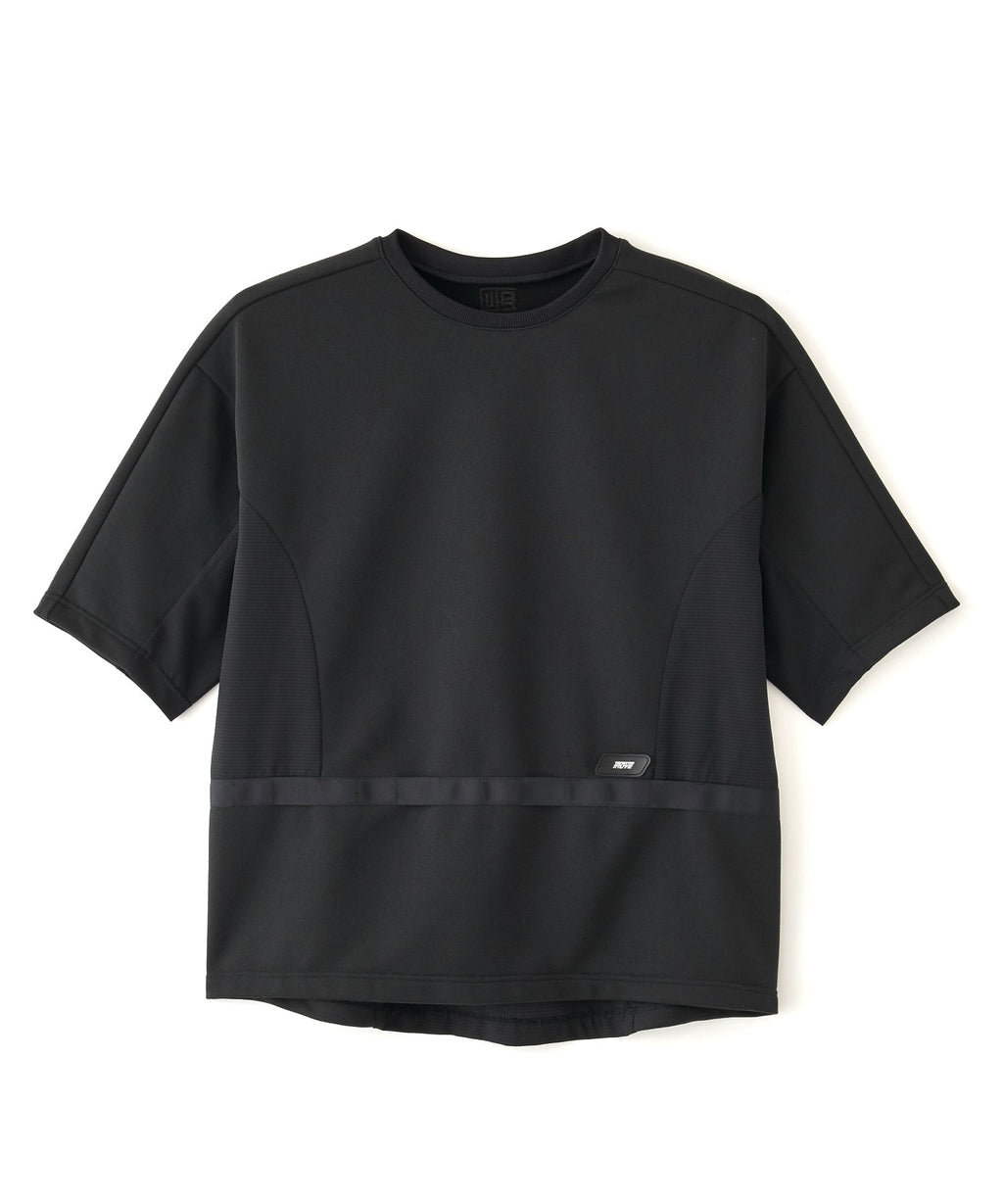 【PRE-ORDER】TROVERTEX / TVX-CUT-02 / BLACK