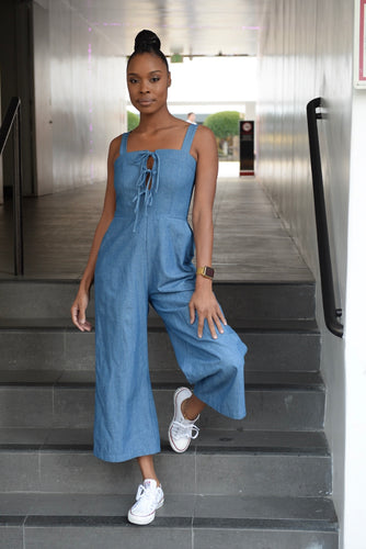 Flyy Denim| Jumpsuit