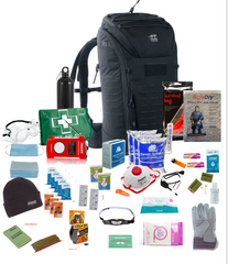 Tasmanian Tiger Bug Out Bags