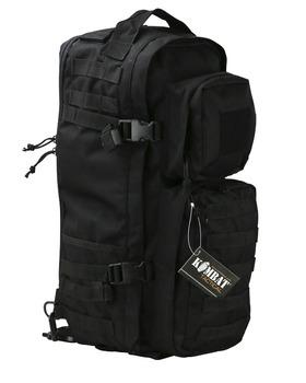 Tactical Sling Bag 30 Litre - Black