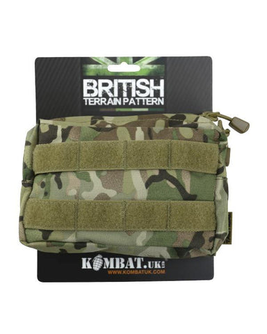 Small MOLLE Utility Pouch - BTP