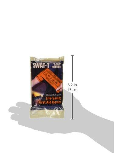 Garrot SWAT  ™ (Orange)