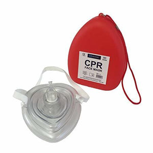 Masque de respiration CPR