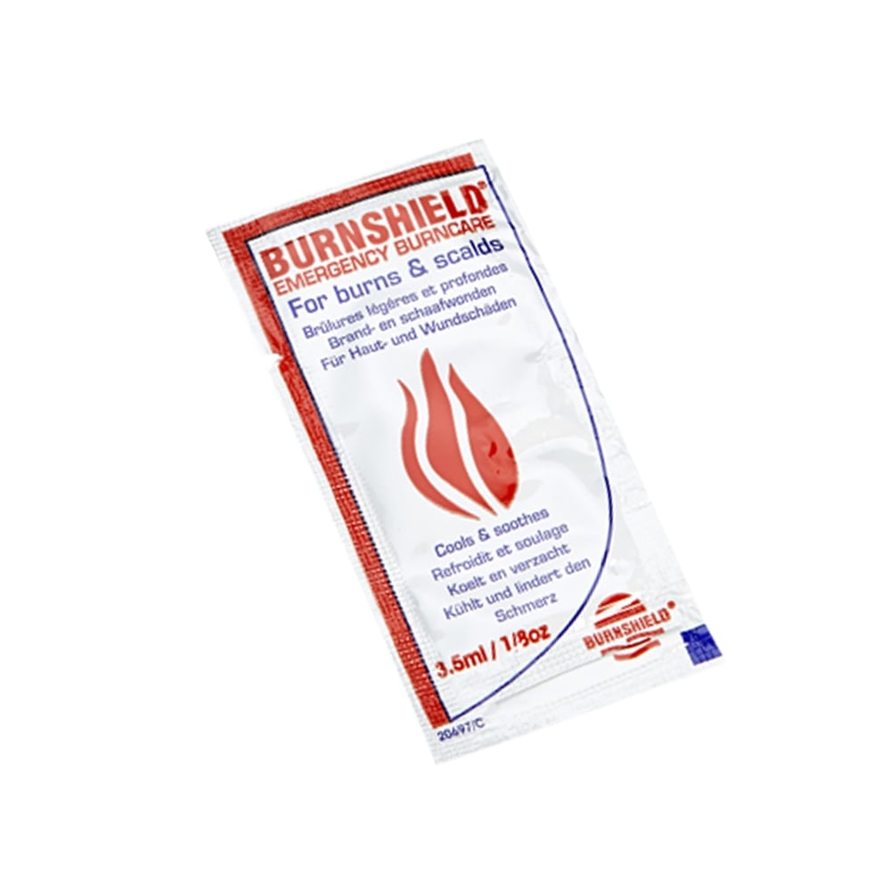 Pansement anti brûlure Burnshield