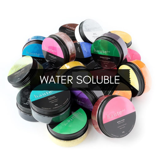 Haute [ōt] Water Soluble Food Colors <br> by Ksenia Penkina