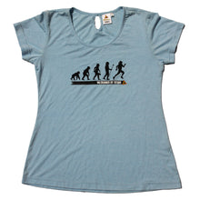 Load image into Gallery viewer, EVO Tee - Ladies