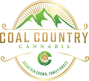 Coal Country Cannabis Logo